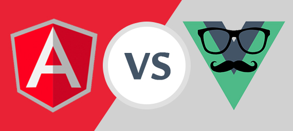 Angular.JS VS Vue.JS – Total Comparison