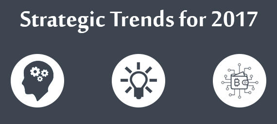 Strategic Trends for 2018
