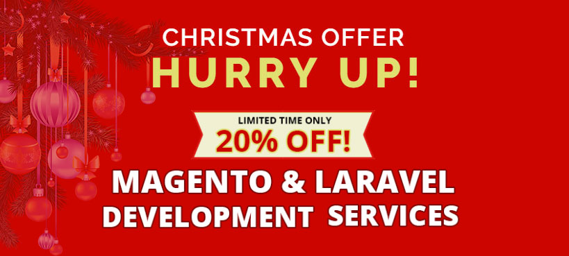 Switch to online business this Christmas!