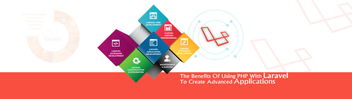 The Benefits Of Using PHP With Laravel To Create Advanced Applications