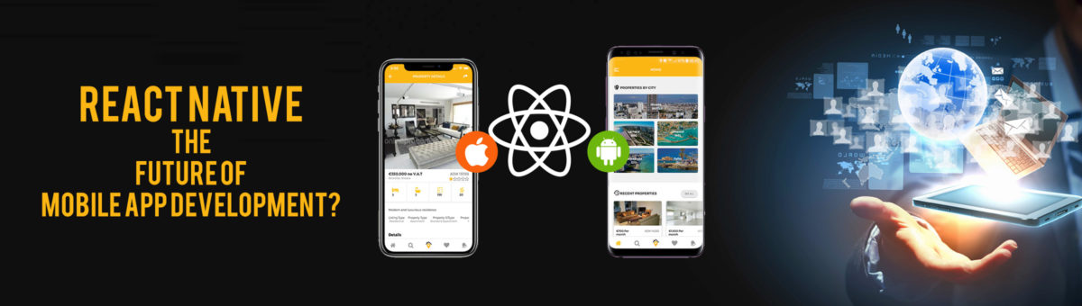 React Native: Is It really the Future of Mobile App Development?