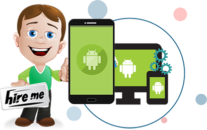 Hire Android Application Developers